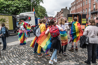 PRIDE PARADE AND FESTIVAL [DUBLIN 2016]-117996 | by infomatique