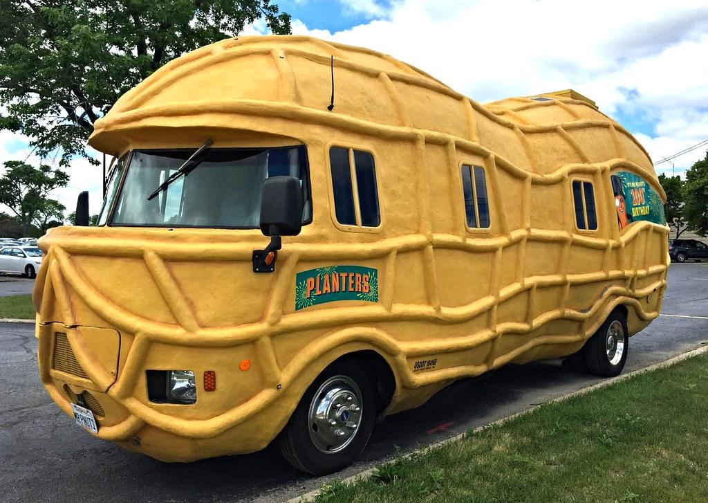 the planter s peanut mobile nutmobile the planter s peanu flickr