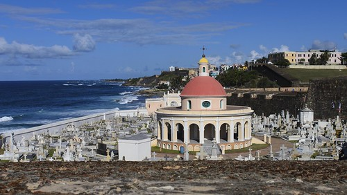 Old San Juan Puerto Rico | by rschnaible