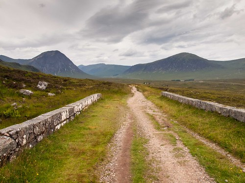 West Highland Way | by dave hanlon