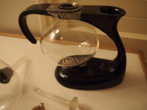Coffee Maker Cafetiere Cona Rex Kirky Beard Pyrex Vintage Flickr