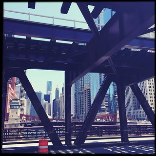 Chicago loop | by Paul Morgan