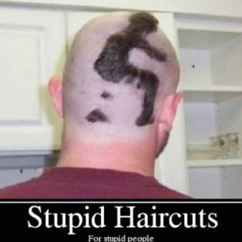 Haircuts Gone Wrong Barber Barberlife Style Redneck