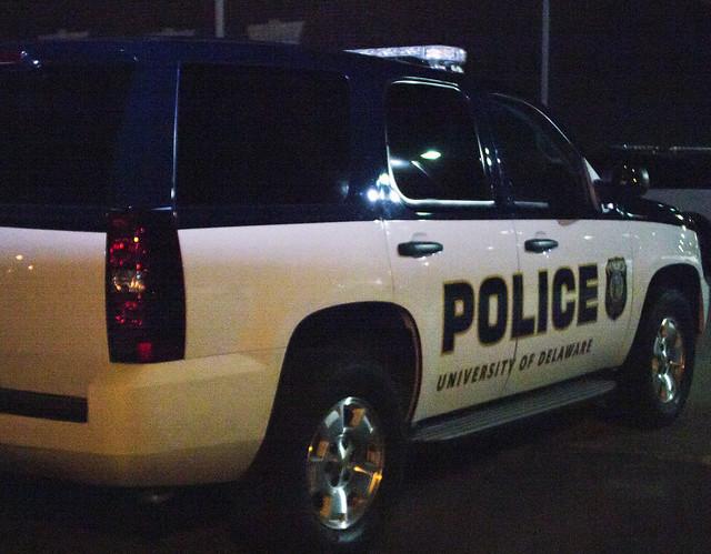 Newark named second-safest city in Delaware