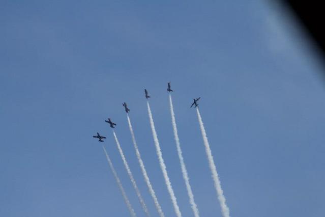 Jesolo Airshow 2012