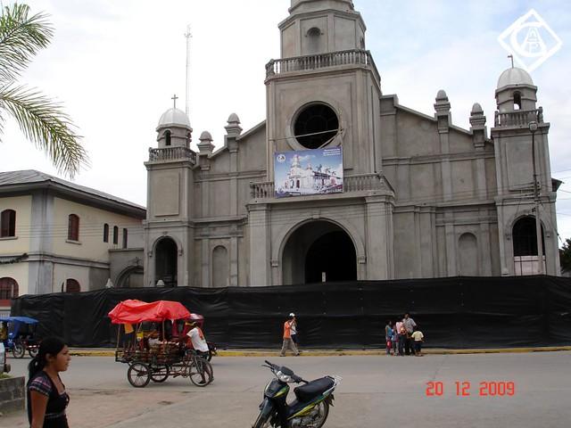 Catedral Moyobamba - Perú