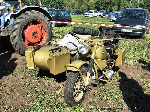 x motorrad bmw mit beiwagen marl 6627 2013 09 29 flickr. Black Bedroom Furniture Sets. Home Design Ideas