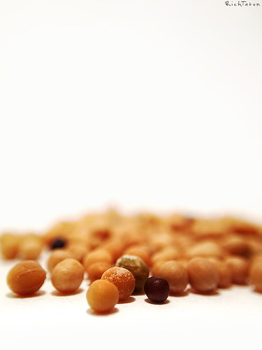 Faith like a mustard seed… | by RichTatum