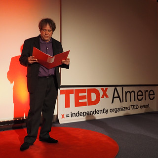 TEDxAlmere 2014 | by TEDxAlmere