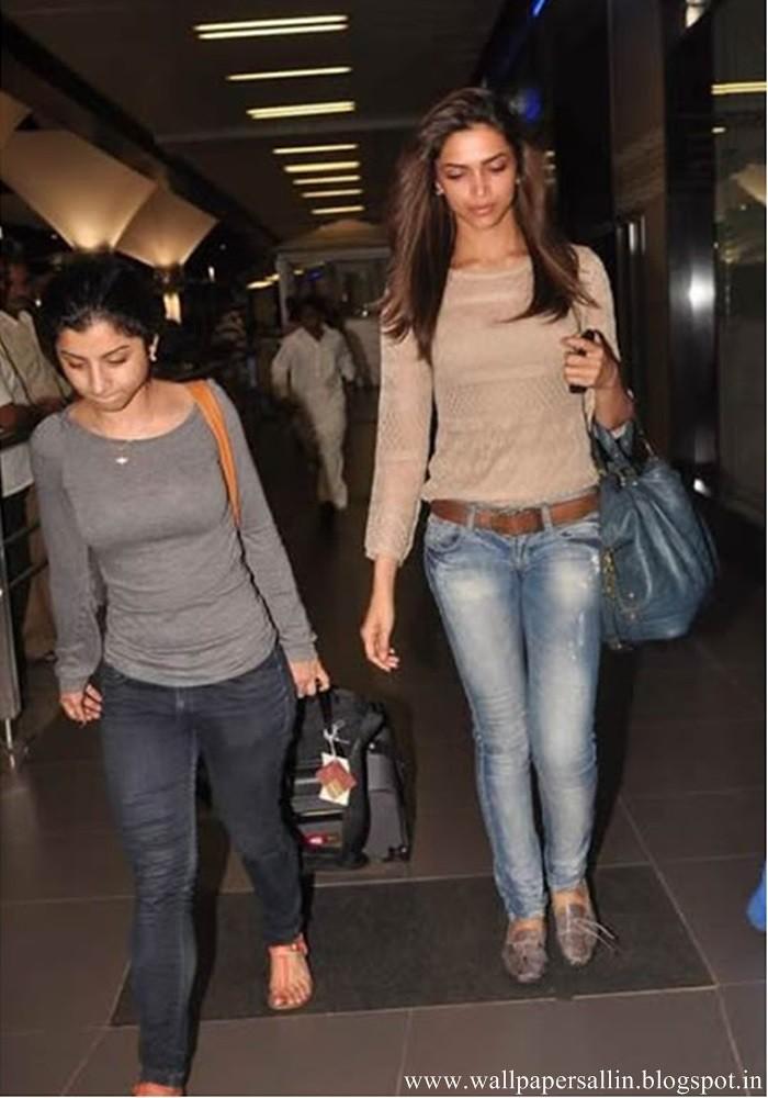 Deepika padukone real life photos