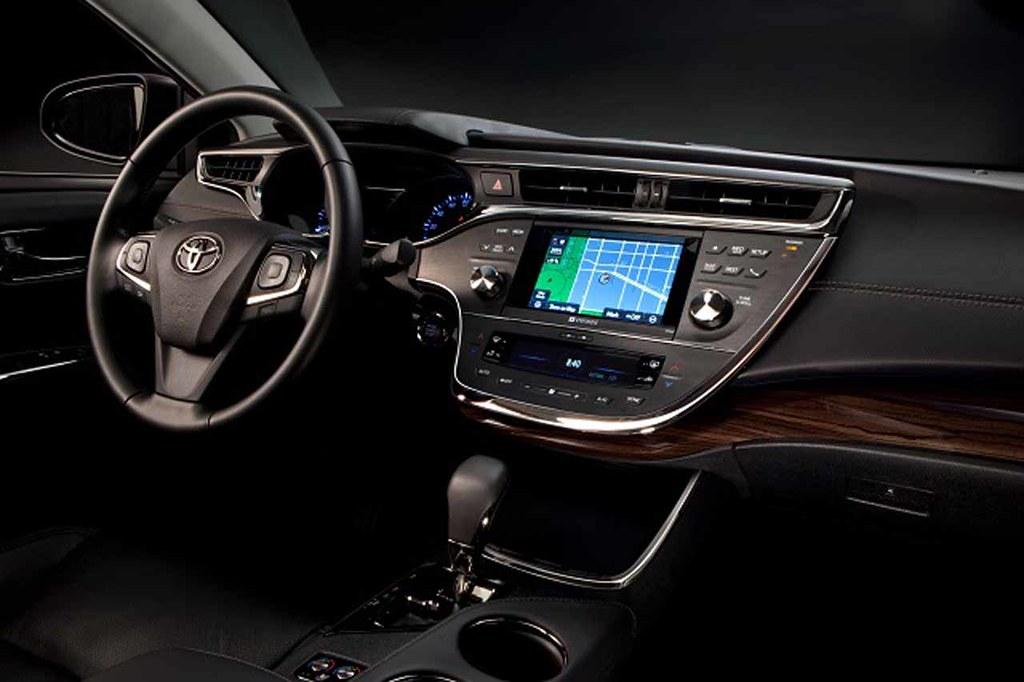 ... 2016 Toyota Avalon Interior #2016, #Avalon, #Interior, #Toyota #