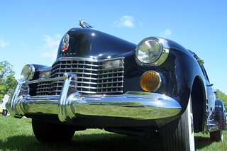 41 Cadillac | by DVS1mn