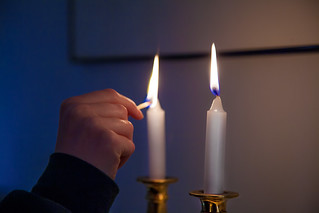 2014-010 - Shabbos lights | by Robert Couse-Baker