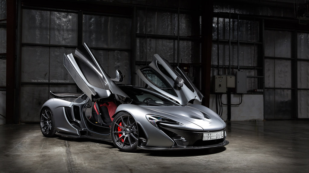 ... Doors Up McLaren P1 | by Sam Moores Photography & Doors Up McLaren P1 | Facebook - Twitter - Instagram | Sam Moores ...