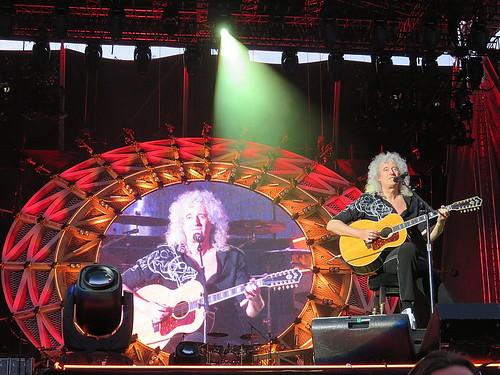 Queen + Adam Lambert Helsinki Park Live 03.06.2016_051