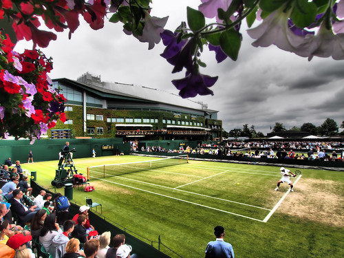 2016-07-04_Wimbledon14 | by Ungry Young Man