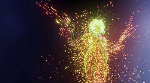 Björk Digital ―音楽のVR・18日間の実験