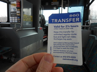Bus ticket | by :: Wendy ::