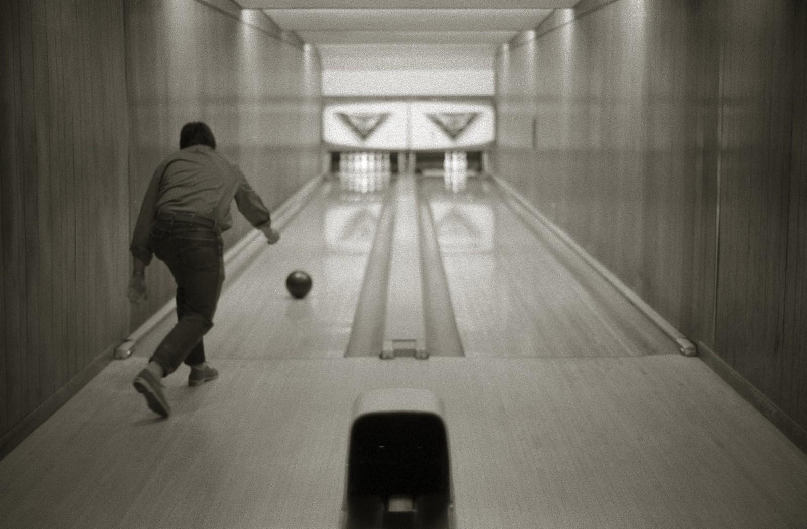 Bowling Nº 1 | by efo