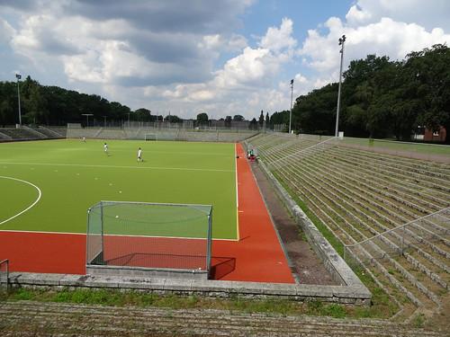 Real von Chamisso 5:5 TSV Leuna 1919 (Regionalliga Ost)