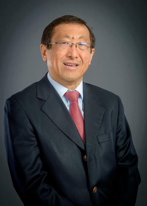 Wakabayashi Muroya, José Luis
