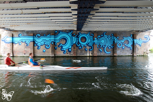 Zezao - Canal Project | by Butterfly Art News