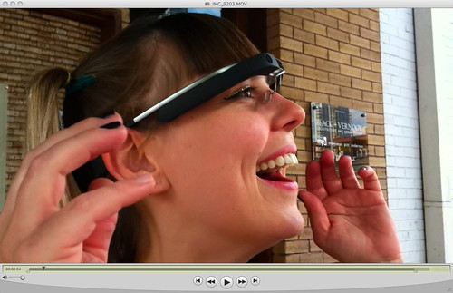 Google Glass | by jessica mullen
