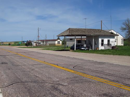 Van Tassell, Wyoming | Former Service - 138.1KB