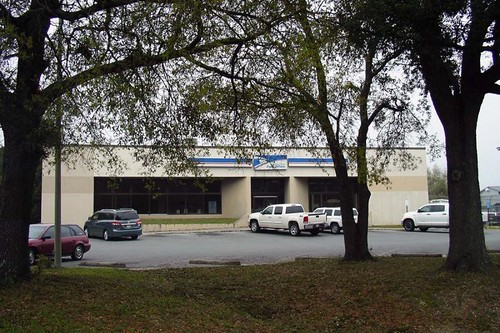 Milton, FL post office | by PMCC Post Office Photos