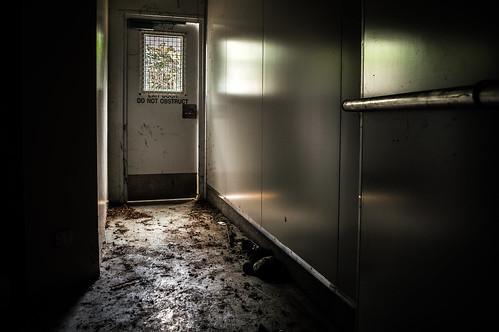Dark Exit