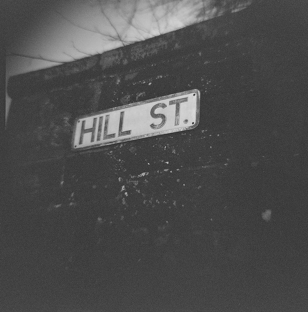 Hill St Blues I
