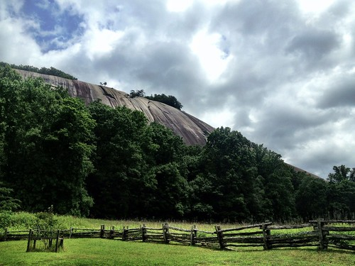 Stone Mountain Nc Elevation Gain : Stone mountain asrai flickr