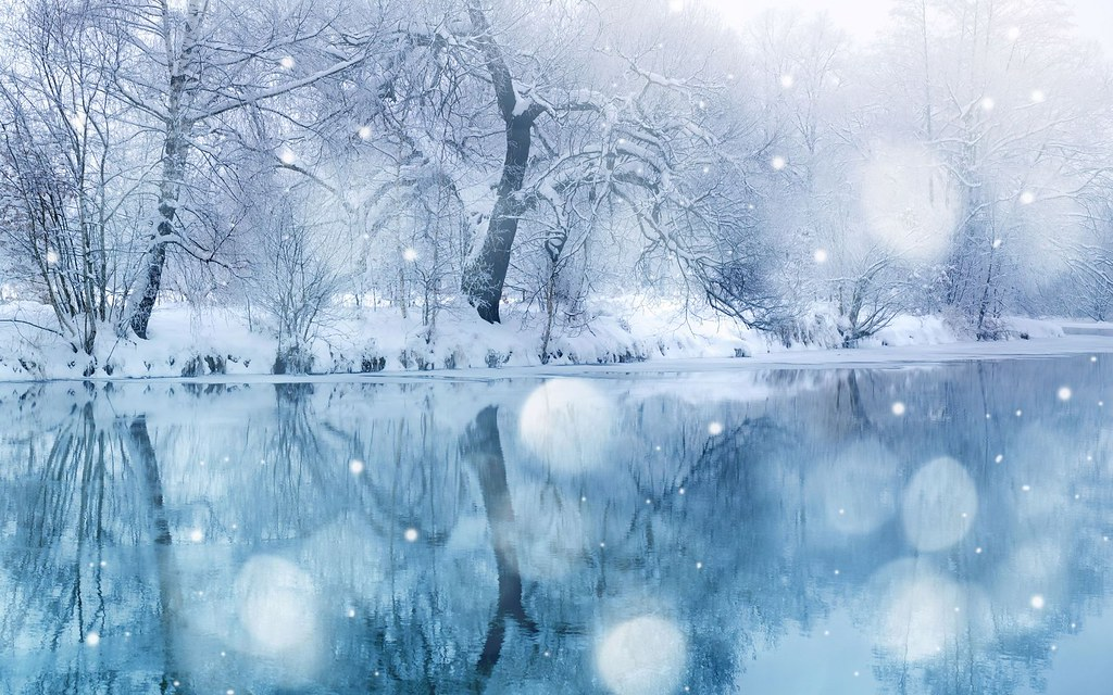 Snow HD Wallpapers For Desktop