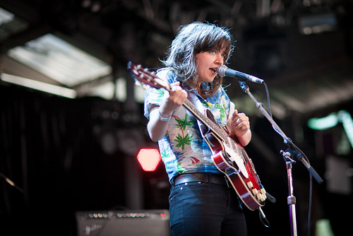 Kristy_MMF13-64 - Courtney Barnett | by Aunty Meredith