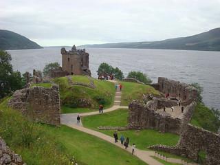 089 Urquhart Castle