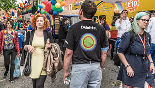 PRIDE PARADE AND FESTIVAL [DUBLIN 2016]-118084 | by infomatique