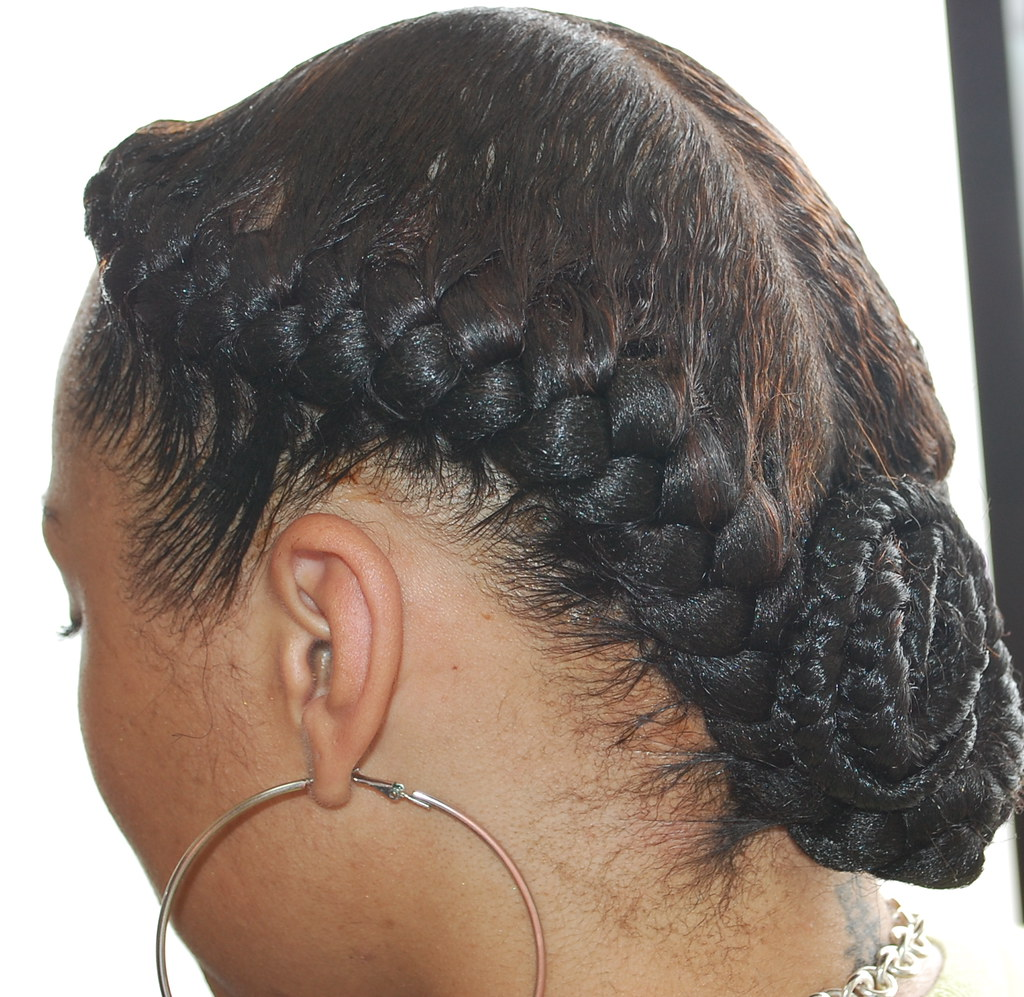 Goddess Braids Salon Woodbridge Va Hair Braides Salon Dum Flickr