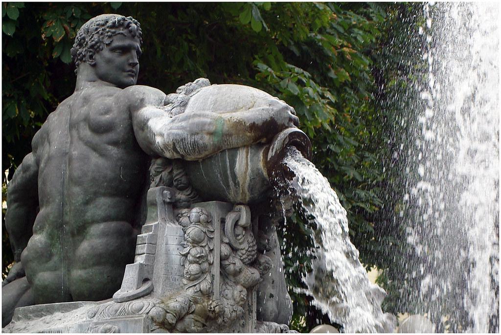 Fontana Angelica parte 1
