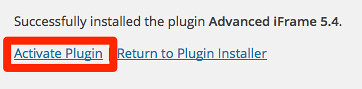 wordpress_activate_plugin | by mordtech