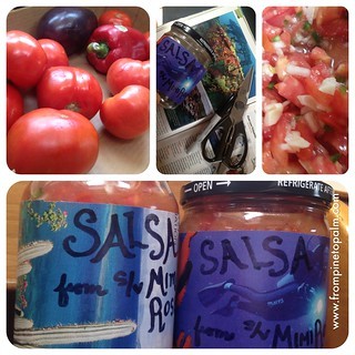 Salsa | by kindreds unite
