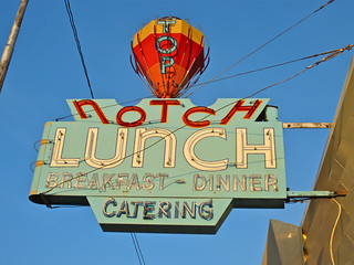 Brian S Top Notch Cafe
