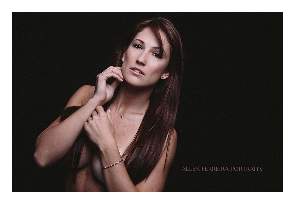 Ana Lucia Fernandes naked