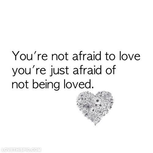 Love Finds You Quote: #lovequote #Quotes #heart #relationship #Love Afraid Of No