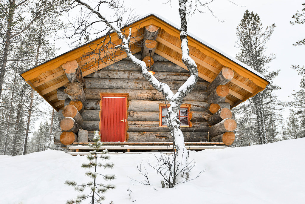 Kakslauttanen Arctic Resort - Winter Idyll In Touch With Nature