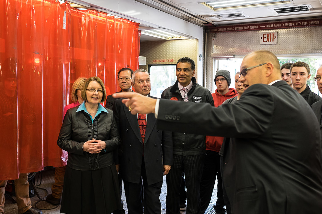 Bc launches skills for jobs blueprint to re engineer edu flickr bc launches skills for jobs blueprint to re engineer education and training by bc malvernweather Image collections