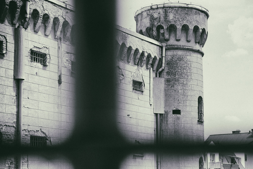 Zakład Karny w Kaliszu #4 / Więzienie Kalisz