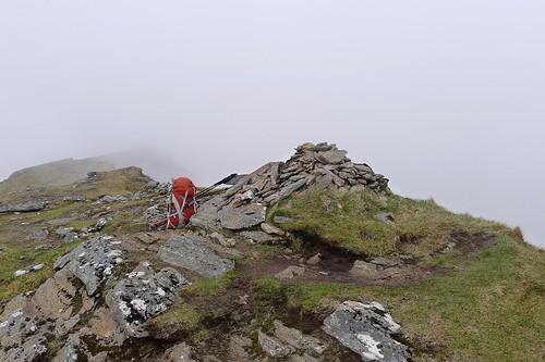 Summit of Sgurr nan Each | by Nick Bramhall