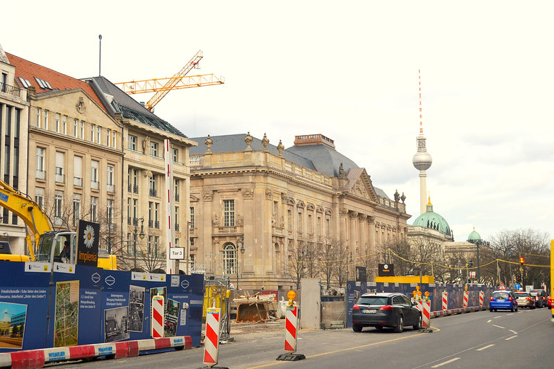 construccion Berlin 2016