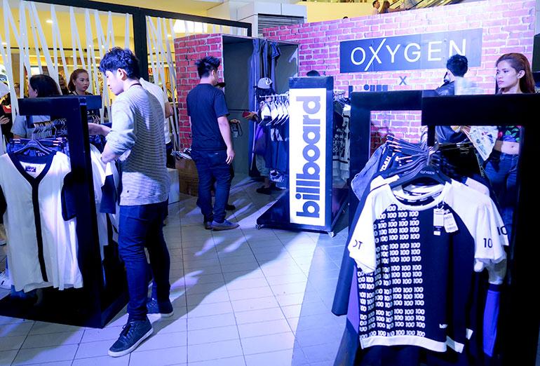5 Oxygen X Billboard Collection - Gen-zel.com (c)