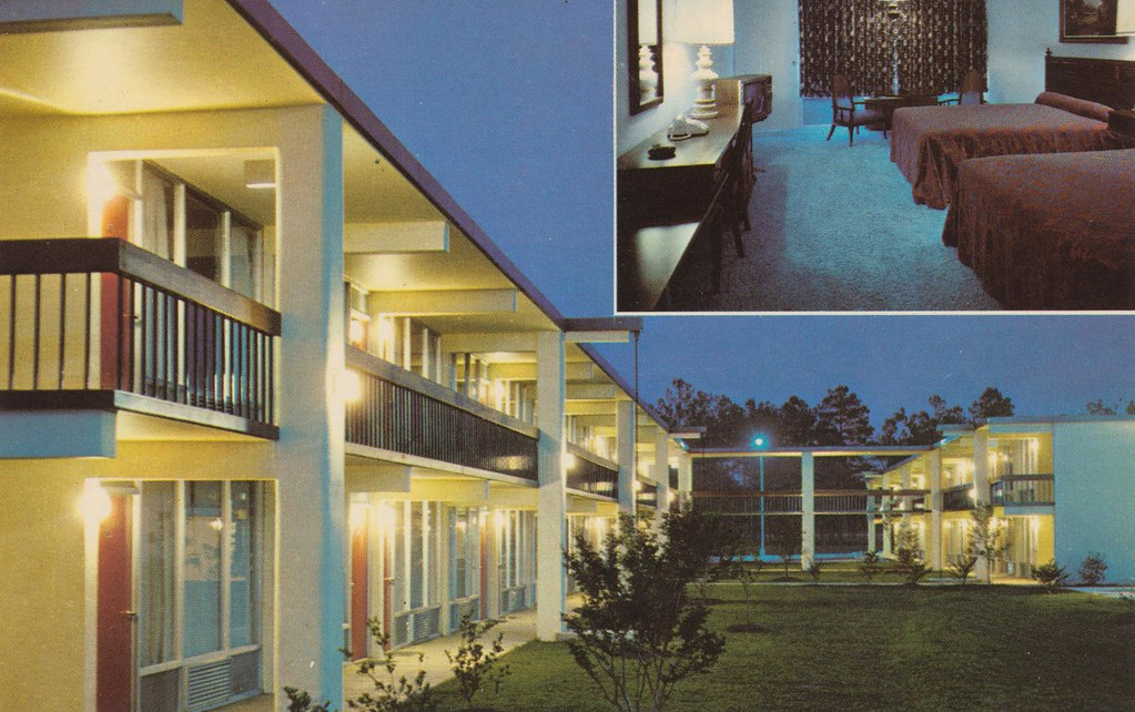 Quality Inn - Florence, South Carolina